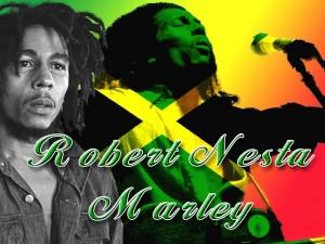 Postal: Robert Nesta Marley