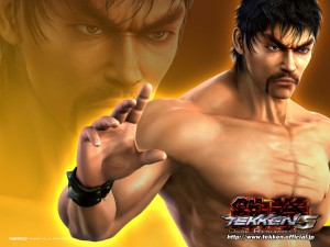 Marshall Law (Tekken)