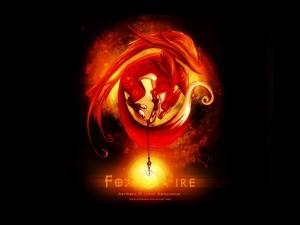 El zorro de fuego (Fox Fire)