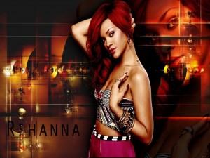 Postal: Rihanna