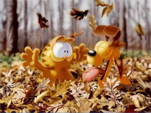 Postal: Garfield