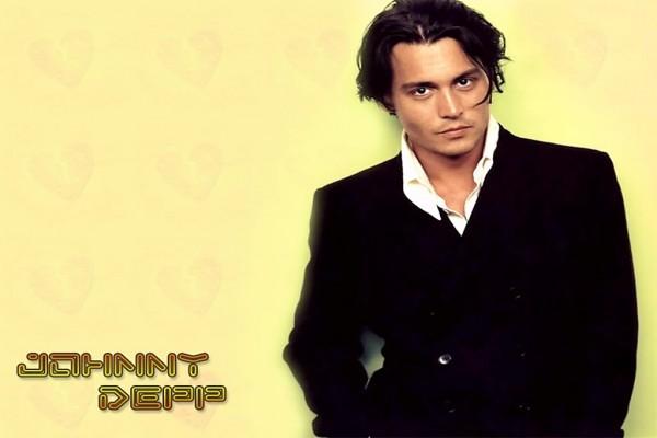 Johnny Depp (John Christopher Depp II)