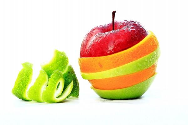 Puzzle de fruta
