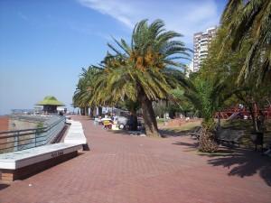 Costanera de Rosario (Argentina)