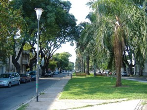 Avenida Francia (Rosario, Argentina)
