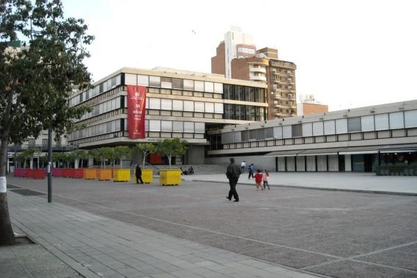 Centro Cultural Roberto Fontanarrosa (Rosario, Argentina)