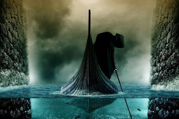 Camino hacia la muerte