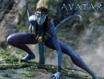 Avatar, Neytiri