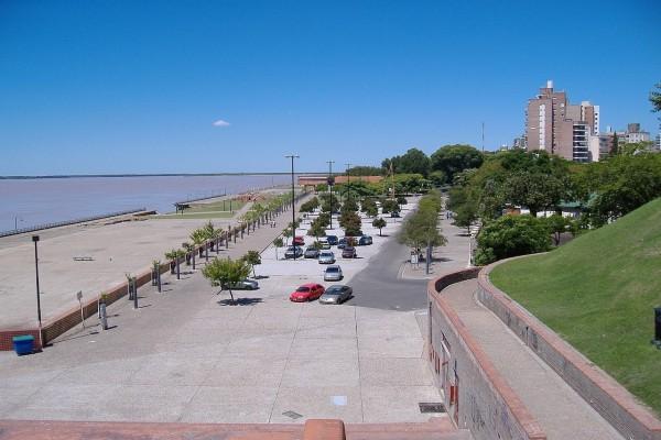Parque de España (Rosario, Argentina)