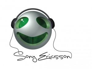 Sony Ericsson, escuchando música