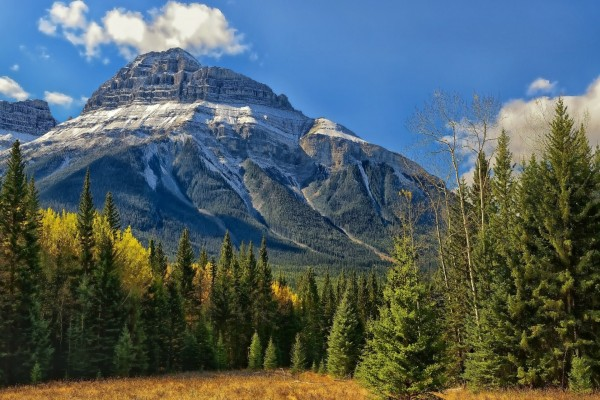 Parque Nacional de Banff (Alberta, Canadá)