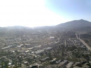Tecate, Baja California, México