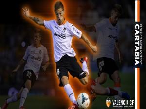 Fede Cartabia, Valencia CF