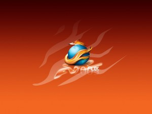 Firefox 2005