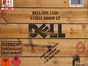 Caja Dell