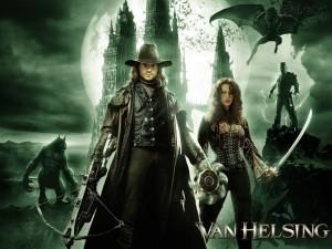 Postal: Van Helsing