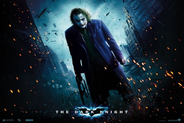 Joker (The Dark Night)