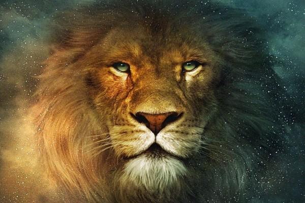 Aslan (Crónicas de Narnia)