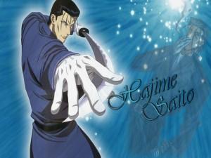 Hajime (Rurouni Kenshin)