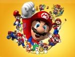 Los mundos de Mario