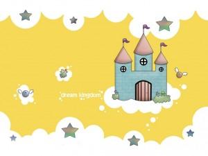 Postal: Dream kingdom