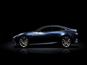 Postal: Mazda Shinari