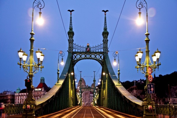 El Puente de la Libertad