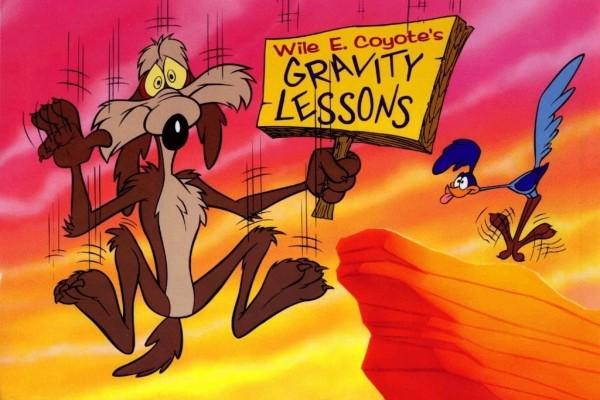 Lecciones de gravedad