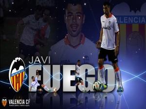 Javi Fuego, Valencia CF
