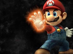 Postal: Los poderes de Mario
