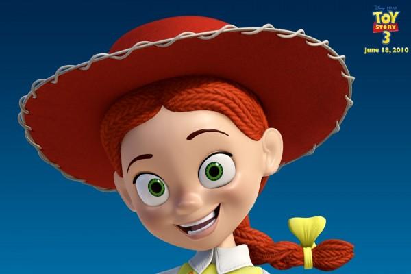 Jessie, Toy Story 3