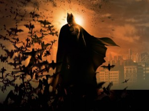 Batman 3, The Dark Knight Rises