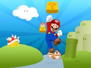 Postal: Super Mario