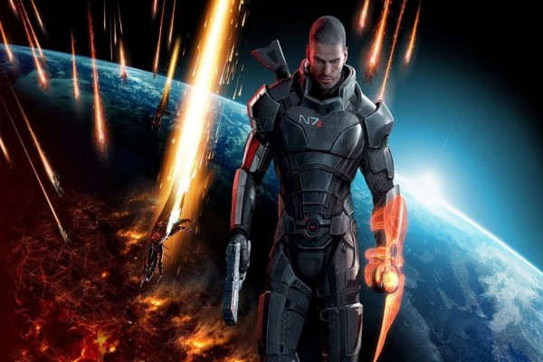 El Soldado (Mass Effect 3)