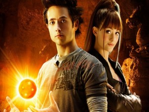 Dragonball Evolution (Dragonball evolución)