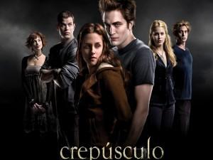 Postal: Crepúsculo (Twilight)