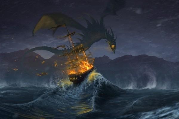 Desencadenando la tempestad