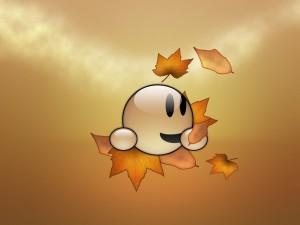 ¡Ya es otoño!