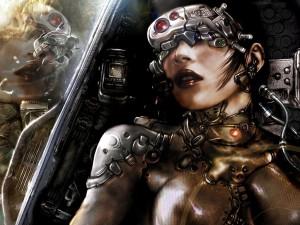 Postal: Cyborg