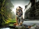 Ciber-tigre