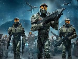 Postal: Halo Team