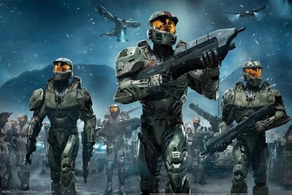 Halo Team