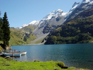 Engstlensee (Suiza)