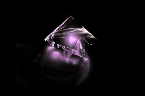 Hechizo lila