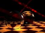 Contraste de esferas