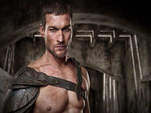 Espartaco, el gladiador tracio