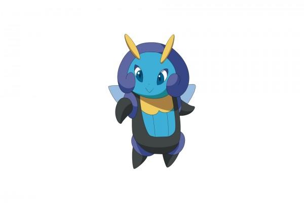Illumise (Pokémon)