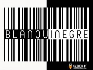 """Blanquinegre"" invertido"