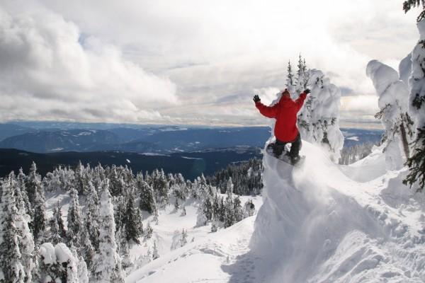 Snow extremo
