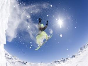 Postal: Snow